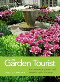 GardenTourist cover